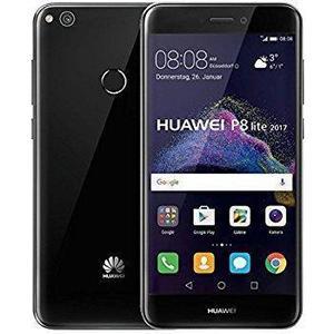 Huawei P8 Lite (2017) 16 Go   - Noir - Débloqué