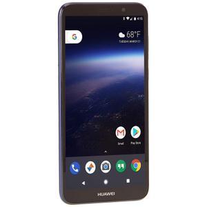 Huawei Y5 Prime (2018) 16 Gb - Blau (Peacock Blue) - Ohne Vertrag