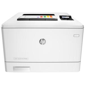 Printer HP Color LaserJet Pro M452dn - Wit
