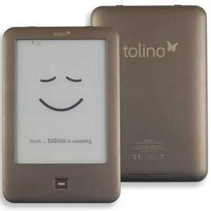 Liseuse Tolino Shine