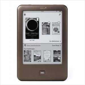 E-reader Tolino Shine