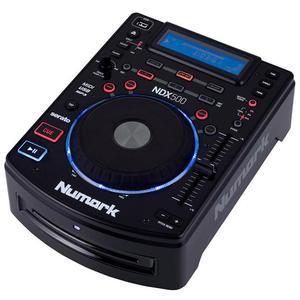 Reproductor de CD Numark NDX500