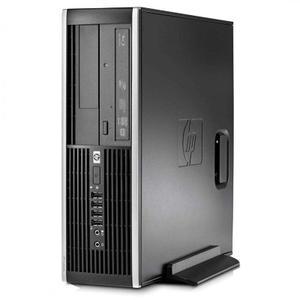 HP Compaq Pro 6305 SFF A4 3.4 GHz - SSD 128 GB RAM 4GB