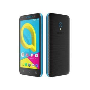 Alcatel U5 8GB Dual Sim - Blu/Nero