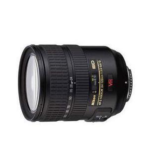 Nikon Objektiivi Nikon F (FX) 24-120mm f/3.5-5.6