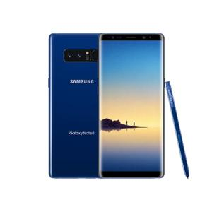 Galaxy Note 8 128 GB - Blue - Unlocked
