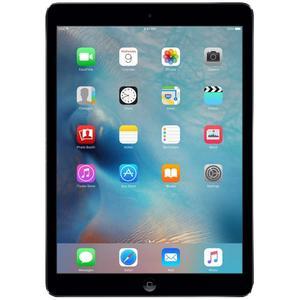 "iPad Air (Novembre 2013) 9,7"" 128 Go - WiFi + 4G - Gris Sidéral - Débloqué"