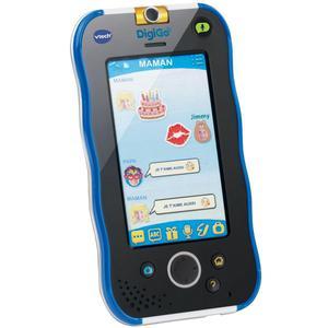 Tablette pour enfant Vtech Digigo - Bleu
