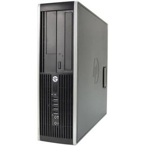 Hp 8200 Elite Sff Core i5 3,4 GHz - HDD 250 GB RAM 4 GB