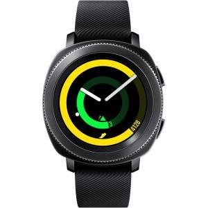 Smart Horloge Cardio GPS  Gear Sport (SM-R600) - Zwart