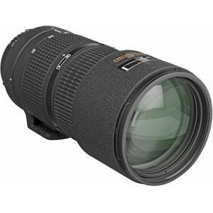Objektiv - Nikon AF 80-200 mm