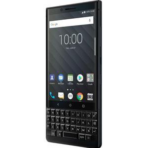 Blackberry KEY2 64 Go Dual Sim - Noir - Débloqué