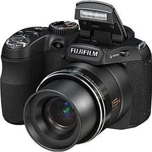 Puente Fujifilm FinePix S160012 - Negro