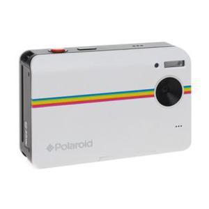 Sofortbildkamera  Polaroid Z2300 - Weiß
