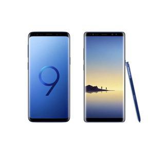 Galaxy S9+ 256 Go - Bleu - Débloqué