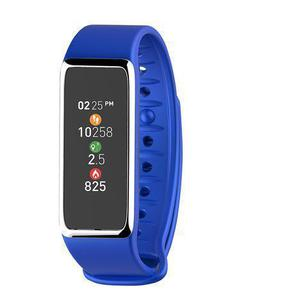Smart Watch Cardio­frequenzimetro Mykronoz ZeFit 3 - Blu