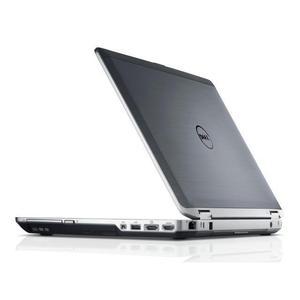 """Dell Latitude E6520 15"""" Core i5 2,5 GHz - SSD 240 GB - 6GB AZERTY - Ranska"""