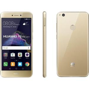 Huawei P8 Lite (2017) 16GB - Kulta - Lukitsematon