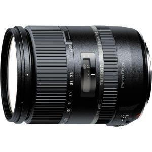 Objetivo Tamron AF 28-300mm f / 3.5-6.3 Di PZD Sony