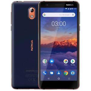 Nokia 43833 16 Gb Dual Sim - Blau - Ohne Vertrag