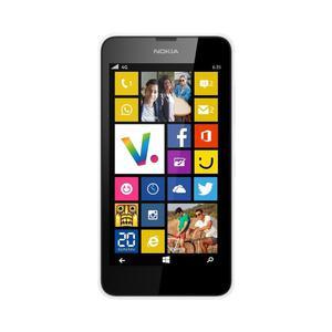 Nokia Lumia 635 - Blanc- Débloqué