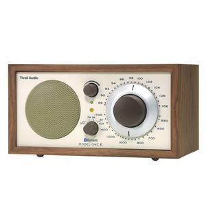 Radio Tivoli Model One + alarm