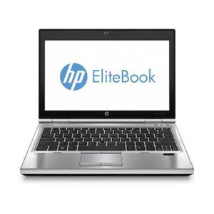 """HP EliteBook 2570P 12"""" Core i5 2,8 GHz - HDD 320 GB - 4GB AZERTY - Französisch"""