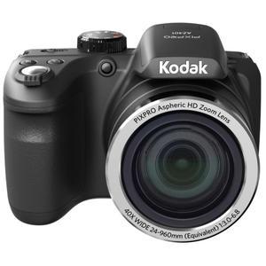 Kompakt Bridge Kamera Kodak Pixpro AZ422 - Schwarz