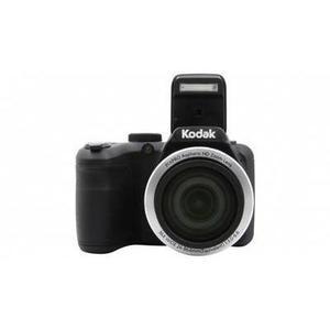 Puolijärjestelmäkamera Kodak Pixpro AZ365 Musta + Objektiivi Kodak PixPro Aspheric ED Zoom Lens 24-864 mm f/3.0-6.6