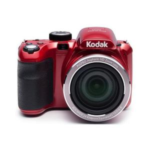 Bridge Kodak PixPro AZ422 - Rouge