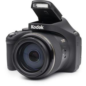 Kodak PixPro AZ901 Outro 20 - Preto