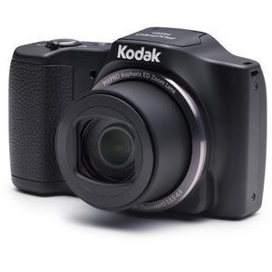Compacto - Kodak Pixpro FZ201 - Negro