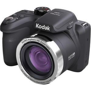 Fotocamera Bridge Compatta Kodak Pixpro AZ401 - Nero
