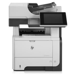 Multifunktionsdrucker HP LaserJet Enterprise 500 MFP M525dn