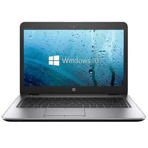 "Hp EliteBook 725 G2 12"" A-Series 1,9 GHz  - SSD 128 GB - 8GB AZERTY - Frans"