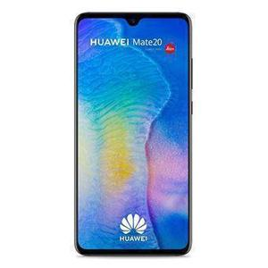 Huawei Mate 20 128GB Dual Sim - Nero (Midnight Black)