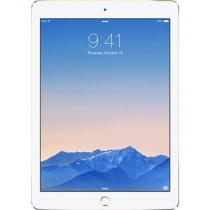 "iPad Air 2 (Oktober 2014) 9,7"" 16GB - WLAN - Gold - Kein Sim-Slot"