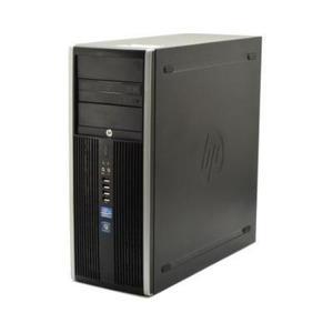 HP Compaq Elite 8100 CMT Core i5 3,2 GHz - HDD 250 GB RAM 4 GB