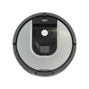 Robots aspiradores IROBOT Roomba 960