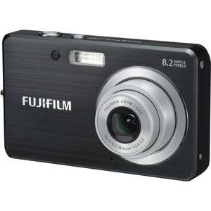 Compact - Fujifilm FinePix J10 Noir