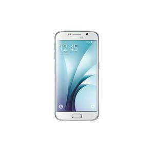 Galaxy S6 32 Gb   - Blanco - Libre