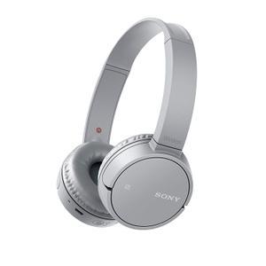 Casque Bluetooth avec Micro Sony WH-CH500 - Gris