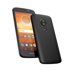 Motorola Moto E5 16 Gb   - Negro - Libre