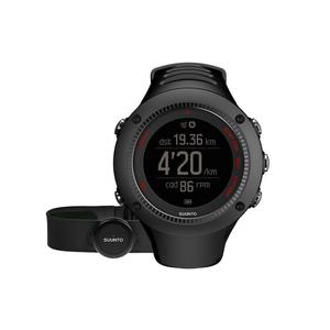 Horloges Cardio GPS Suunto Ambit3 Run HR - Zwart