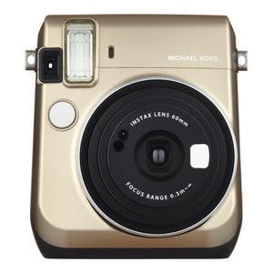 Instantané - Fujifilm Instax Mini 70 Doré Pâle Fujifilm