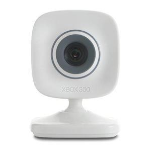 Caméra Microsoft Xbox 360