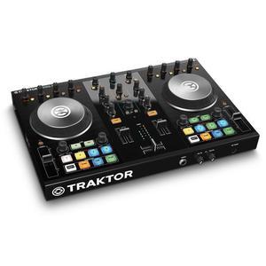 Controller DJ Traktor Kontrol S2 MK2