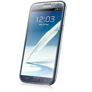 Galaxy Note 2 16 Go   - Noir - Débloqué