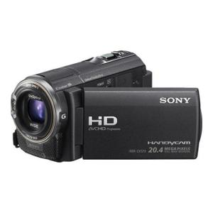 Caméra Sony Handycam HDR-CX200 - Noir