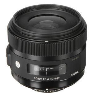 Objektiv Nikon F 30mm f/1.4